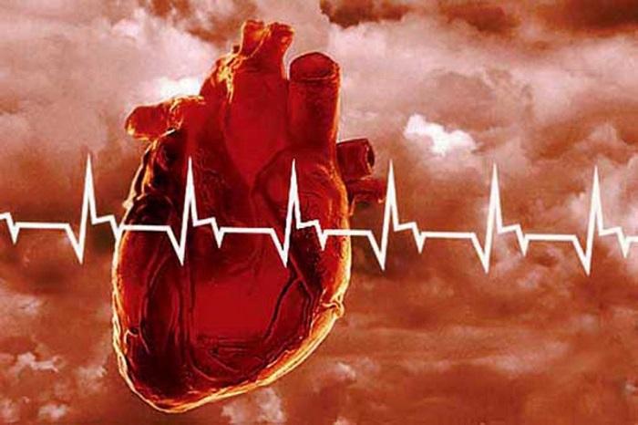 Сердечная астма