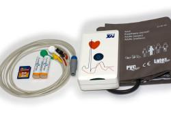 Холтеровский монитор для контроля сердечного ритма