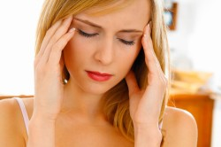Головокружение и частые головные боли