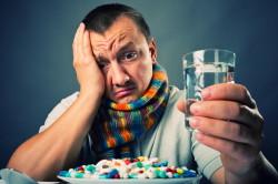 Повышение пульса из-за интоксикации