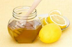 Мед с лимоном для лечения аритмии
