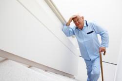 Одышка - симптом стеноза митрального клапана