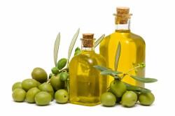 Оливковое масло для приготовления пищи при ишемической болезни