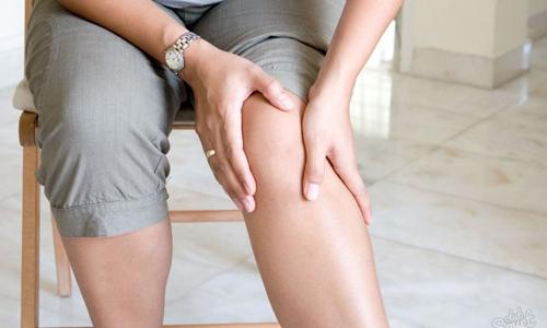 Отечность ноги при сердечной недостаточности