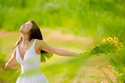 Прогулки на свежем воздухе для лечения ВСД