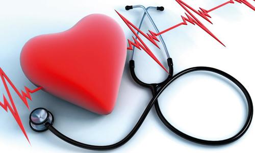 Сердечная тахикардия