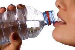 Употребление суточной нормы воды при брадикардии