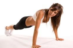 Упражнения для лечения пролапса
