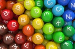 Прием витаминов при гипертонии