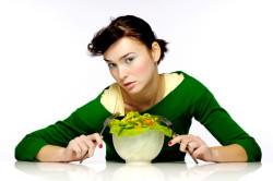 Здоровое питание при сердечной недостаточности