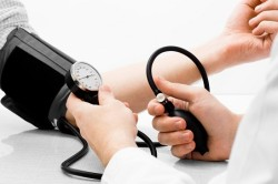 Гипертония - причина возникновения атеросклероза