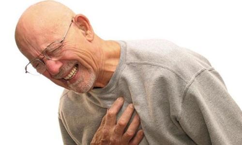 Боли при ишемической болезни сердца