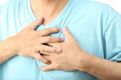 Боли в сердце при кардиопатии