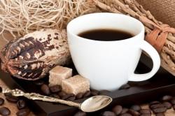 Кофеин - причина проявления экстрасистолии