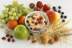 Овощи, фрукты, зерновые при гипертонии