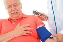 Гипертонический криз, способный вызвать наджелудочковую пароксизмальную тахикардию