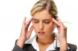 Головные боли - симптом пролапса митрального клапана