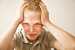 Головная боль при синусовой аритмии