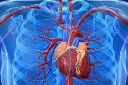 Нарушение сердечной деятельности
