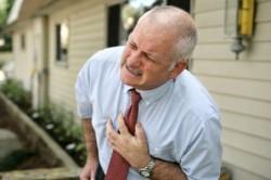 Возникновение и развитие инфаркта миокарда
