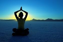 Лечебная йога при тахикардии