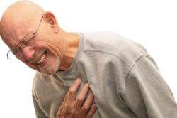 Кардиологический синдром - один из симптомов ВСД