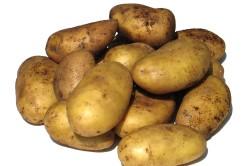 Польза картофеля при аритмии