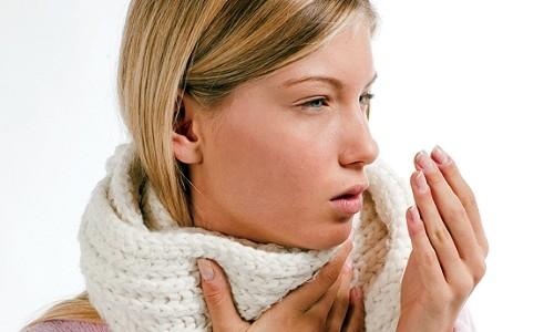 Сильный кашель при сердечной недостаточности