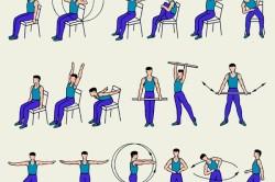 Комплекс гимнастических упражнений при гипертонии