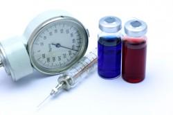 Лечение лабильной артериальной гипертензии