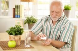 Таблетки для лечения низкого пульса