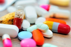 Лечение АГ лекарственными препаратами