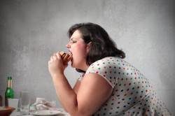 Гипертония из-за ожирения
