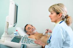 Диагностика сердца ультразвуком