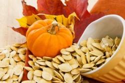 Семена тыквы для лечения стенокардии