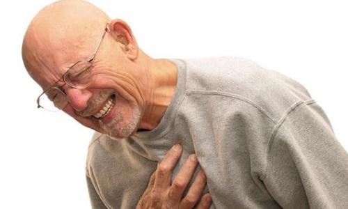Боли при наджелудочковой пароксизмальной тахикардии