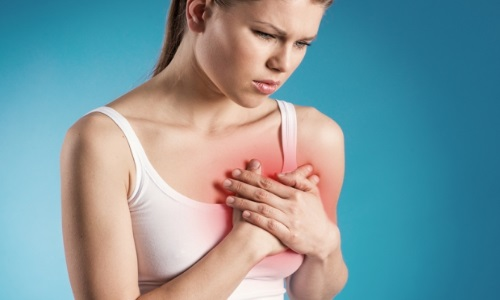Проблема аритмии сердца у женщин