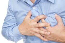 Боли в сердце при гипертонии