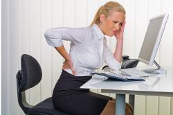 Вред сидячего образа жизни при гипертонии