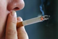 Курение - одна из основных причин тахикардии