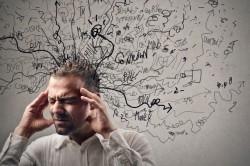 Стресс - причина гипертонии