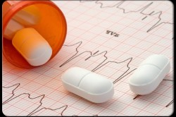 Лечение тахикардии противоаритмическими препаратами