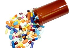 Таблетки для лечения тахикардии
