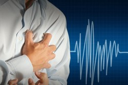 Учащенное сердцебиение при тахикардии