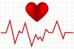 Тахикардия при алкогольной кардиопатии