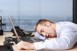 Сильная утомляемость - симптом аневризмы