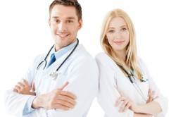 Обследование у врачей после операции
