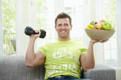 Здоровый образ жизни при ХСН