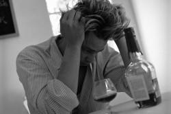 Лечение алкоголизма альфа адреноблокаторами