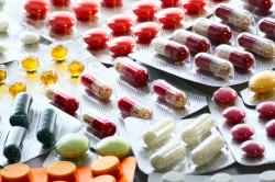 Препараты для лечения ХЛС